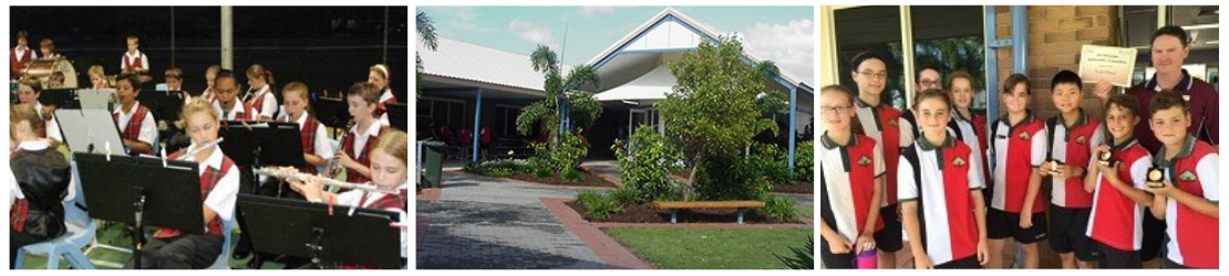 Annandale State School