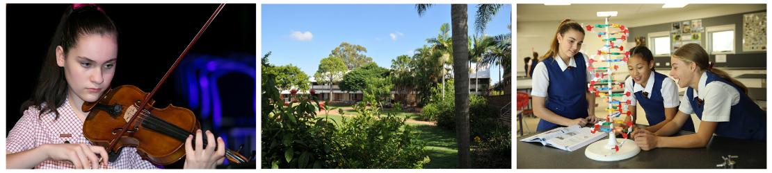 Moreton Bay College