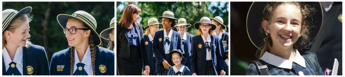Rockhampton Girls Grammar School Profile
