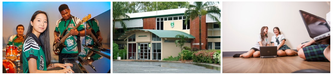 Trinity Bay State High School