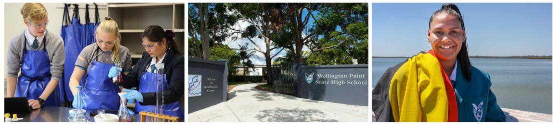 Wellington Point State High School