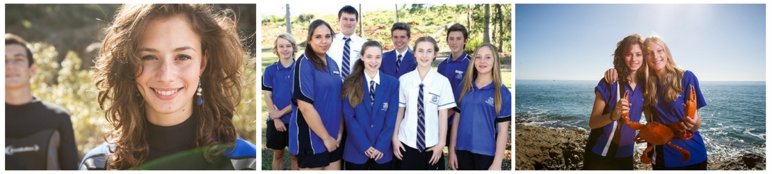 Yeppoon State High School